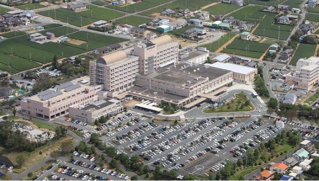 総合 病院 三島